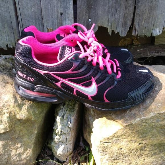 NIKE AIR MAX TORCH 4 Women's Shoes 343851 006 Sz 7